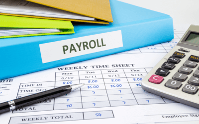 How does payroll outsourcing work?