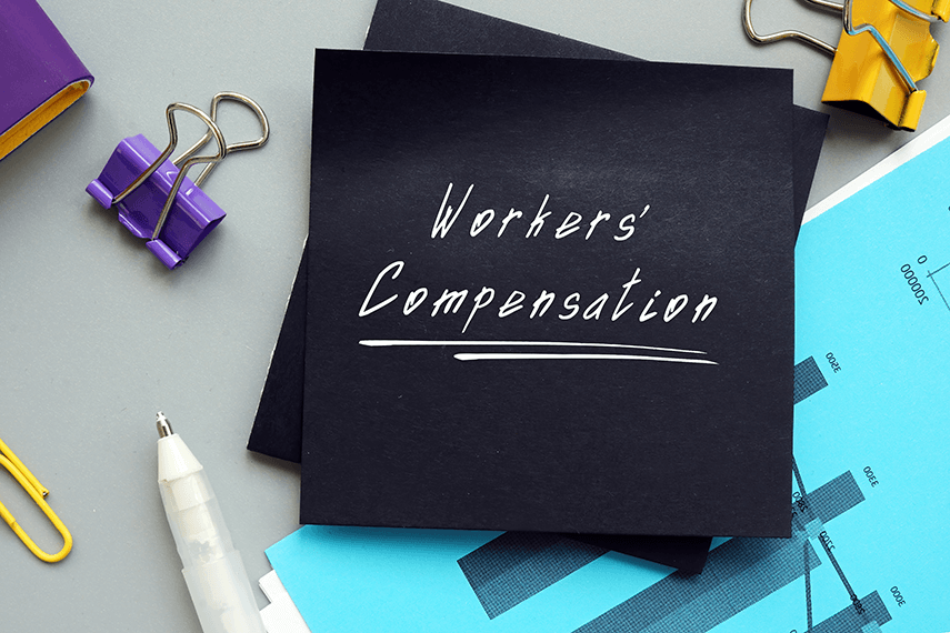 Is Workers' Comp Needed?